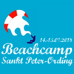 Beachcamp Sankt Peter-Ording